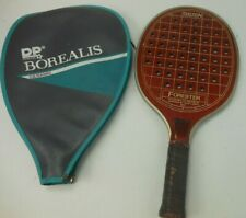 "Forester Squash Paddle Racquet 4 1/2"" Dalton"