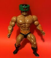 He-Man Masters Of The Universe Tri Clops Mattel Vintage Action Figure