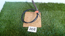 Atco 12 inch lawn mower Clutch / Brake Cable
