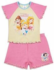 Disney Princess Happiness Is Being A Princess Pyjamas (18-24m) (2-3y) (3-4y)