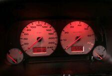 Seat Ibiza 6K Cupra 2.0 16V 150PS ABF Tacho 240kmh Tachometer #4306