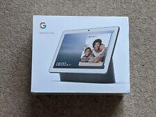 Google Nest Hub MAX Smart Display Speaker CHARCOAL - BRAND NEW