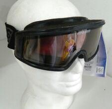 MASCHERA/OCCHIALI SNOWBOARD CRX POLARFLEX LENTE POLARIZZANTE FOTOCROMATIC VCR118