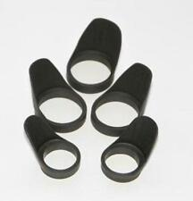 Field Optics Research Binocular Triple Pack Eyeshields Bino Scope Eye Cups B003