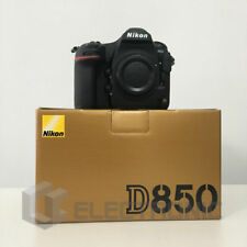New Nikon D850 DSLR Digital Camera Body Only