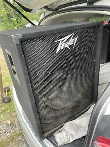 Peavey PV 118D 300W 18 inch Powered Subwoofer
