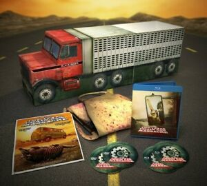 The Texas Chain Saw Massacre (40th Anniversary Limited Edition) [New B