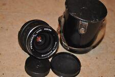 Lens  Pentacon Auto 2.8/29 MC M42 For Pentax ZENIT.. Nikon. Canon