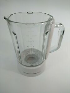 Wolfgang Puck Bistro BBLFP001 Blender Processor Replacement Part GLASS PITCHER