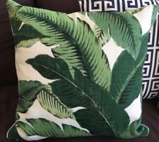 Tropical Decorative Cushion Covers without Personalisation