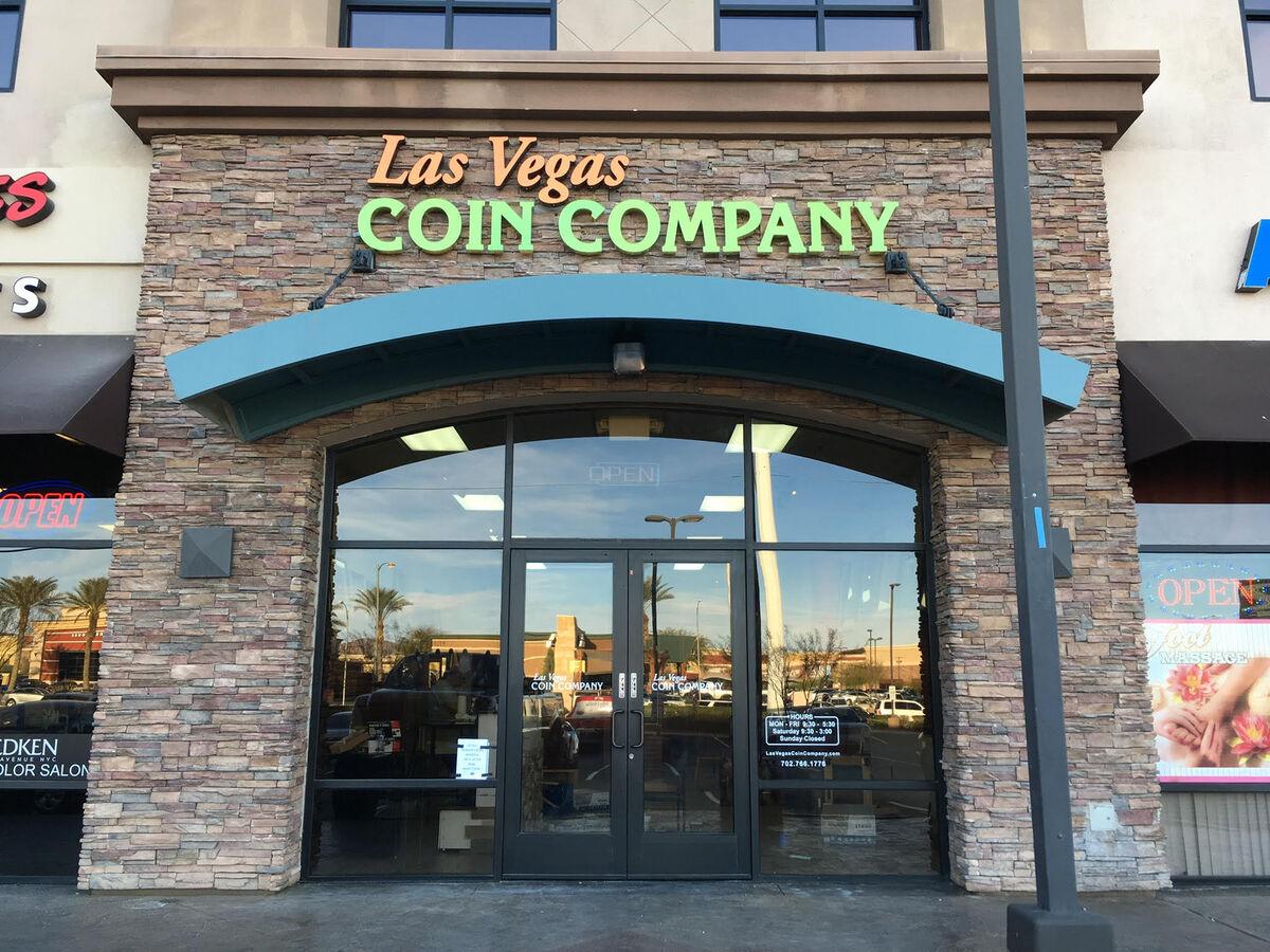 Las Vegas Coin Company LLC