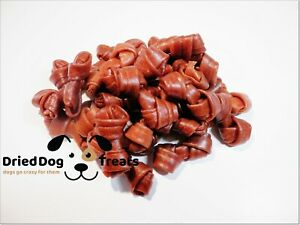 New Arrivals!! A017 Soft duck knots, DOG chews, TREATS, SNACKS