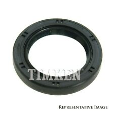 Auto Trans Manual Shaft Seal-Trans, 4 Speed Trans, Transaxle Timken 221207