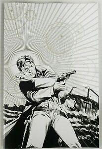 Firefly Blue Sun Rising #1 One Per Store Variant NM- 1st Print Boom Studios