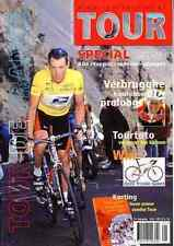 TOUR DE FRANCE 2001 01 special 50 pages cyclisme cycling cyclist LANCE ARMSTRONG