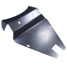 Solositz Abdeckblech Batterieabdeckung für VN800 Motorrad Solositz Projekte