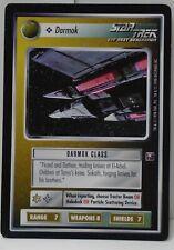 Star Trek TNG CCG Promo Card Darmok