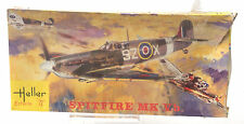 Vintage heller 1/72 spitfire mk vb model kit L088