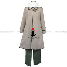 Hetalia: Axis Powers Russia Ivan 1 G Uniform COS Clothing Cosplay Costume
