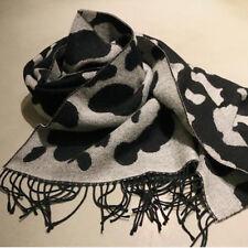 Herz Hiz Womens Lady Winter Warm Tartan Check Neck Shawl Scarf Wrap Stole Plaid