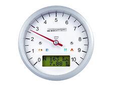 Motogadget MG2003051 Motoscope Classic 10K MSC Analog Tach & Digital Speedometer