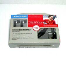 SENNHEISER MM50 Stereo Headset for Mobile Phones