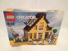 Lego Créator 4996 Beach House NEUF 1 édition