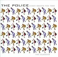 EVERY BREATH YOU TAKE-THE CLASSICS CD POLICE BRAND NEW SEALED