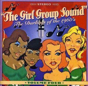 Various Artists : Girl Group Sound Vol.4 Rock CD