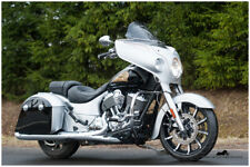 "Indian Chief, Roadmaster, Chieftain 19"" Front Fender limited style"