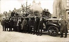 Plumstead photo. Charabanc Trip by an illegible photographer, Plumstead.