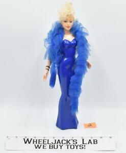 "Breathless Mahoney Madonna #2 Dick Tracy Disney 1990 Playmates 12"" Figure"