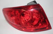 2007-2009 HYUNDAI SANTA FE  DRIVER LEFT SIDE REAR TAIL LIGHT 27981