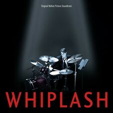 OST/WHIPLASH  CD NEUF