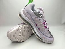 Nike Air Max 98 (CJ9702-500) brand new,Woman's Trainers , US8.5, UK6, EUR40