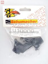Schumacher Rear Hub Carriers Cougar 2 U1000G modellismo