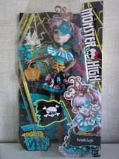 MONSTER High Shriek wrecked Rochelle assistere-NUOVO & OVP