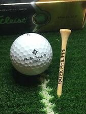 Patek Philippe Golf ball (Titleist Pro V1)