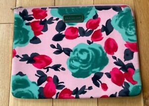 Marc by Marc Jacobs 13 Inch Floral Laptop Case