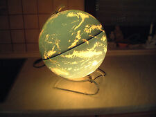 Leuchtglobus Globus Plexiglas-Ständer
