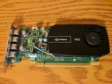PNY NVIDIA Quadro NVS 510 (VCNVS510DP-PB) 2 GB DDR3 SDRAM PCI Express x16