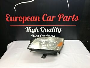 2007-2010 SATURN OUTLOOK XENON HEADLIGHT OEM LH DRIVER LEFT SIDE GM