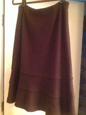 Harold's Boiled Wool Skirt 8