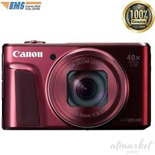 Canon Digital Camera PSSX720HSRE PowerShot SX720 HS Red Optical 40x zoom JAPAN