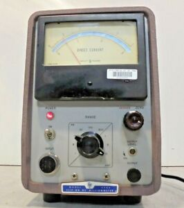 HP 4288 CLIP-ON DC MILLIAMMETER