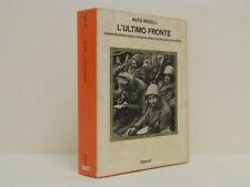L'ultimo fronte. Lettere di soldati caduti o dispersi - Nuto Revelli, Einaudi