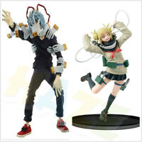 "My Hero Academia Shigaraki Tomura Himiko Toga 6"" PVC Figure Toy Statue In Box"