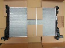 BRAND NEW RADIATOR VAUXHALL VIVARO / RENAULT TRAFIC / FIAT TALENTO 1.6 DIESEL