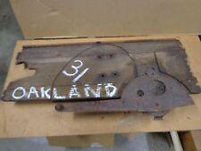 1931 Oakland Pontiac Window Regulator Frame Handle IT WORKS!!! Chevy Oldsmobile