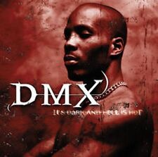 DMX - It's Dark And Hell Is Hot (NEW CD)